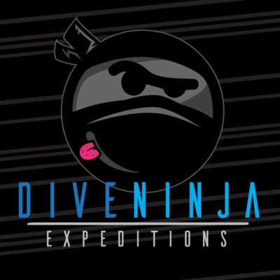 Dive Ninja Expeditions logo