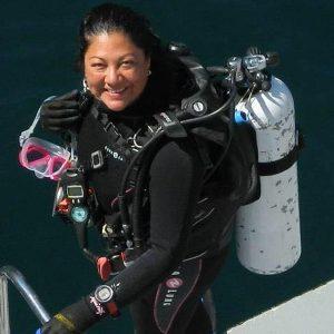 Dora Sandoval Mexico Liveaboards