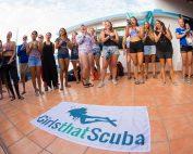 Girls That Scuba Cabo San Lucas