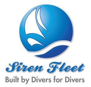 siren fleet dive liveaboards scuba travel