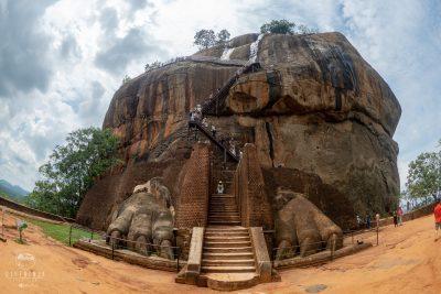 Sri Lanka Safari with Dive Ninja Expeditions & Aggressor Safari Lodge
