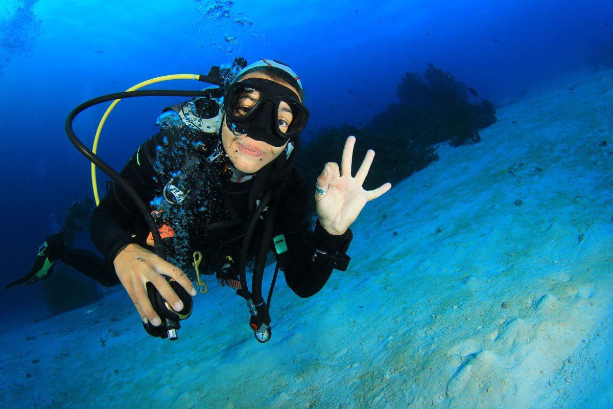 PADI Rescue Diver Course Cabo San Lucas