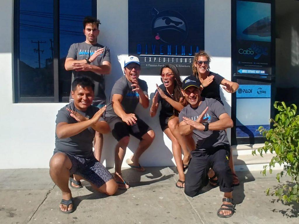 Freediving courses in Cabo San Lucas