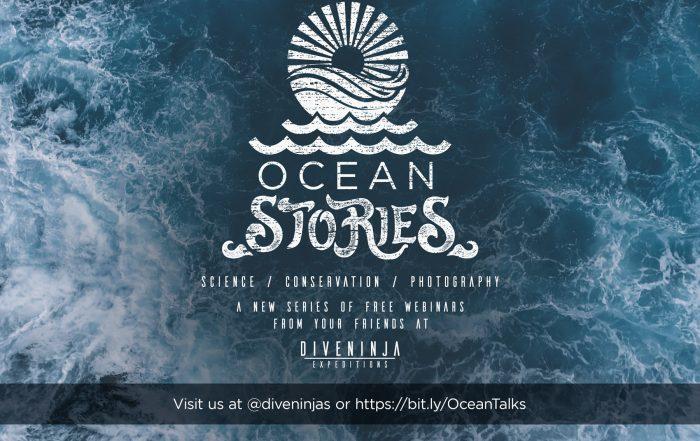 Ocean Stories Freewebinars