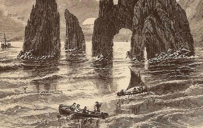 Pericue of Cabo