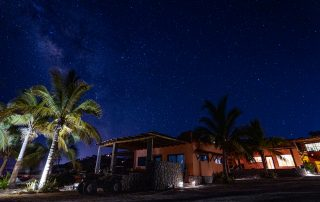 Above & Below Astro photography workshops in Baja California Sur mexico